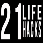 21 Life Hacks for Personal Success