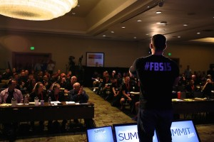 Fitness Business Summit Day 2 #FBS15