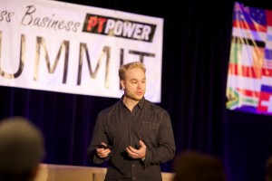 Fitness Business Summit 2014.