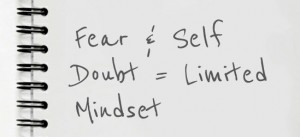 fearselfdoubt